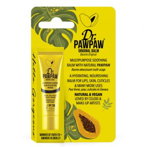 Dr.PAWPAW Original Clear Balm 10mls