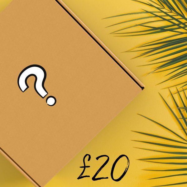 Dr.PAWPAW £20 Mystery Goody Bag 1
