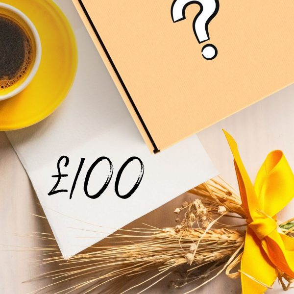 Dr.PAWPAW £100- Mystery Goody Bag 1